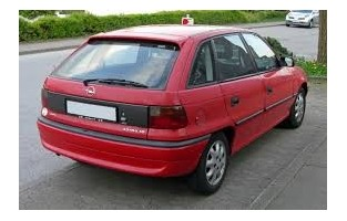 Protetor de mala reversível Opel Astra F (1991 - 1998)