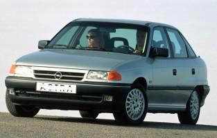 Protetor de mala reversível Opel Astra F limousine (1991 - 1998)