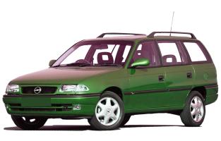Protetor de mala reversível Opel Astra F, touring (1991 - 1998)