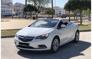 Protetor de mala reversível Opel cabriolet