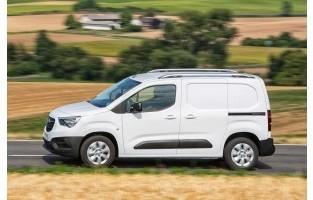 Tapetes exclusive Opel Combo E (2 bancos) (2018 - atualidade)