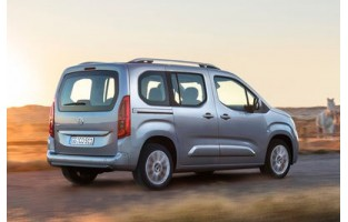 Protetor de mala reversível Opel Combo E (5 bancos) (2018 - atualidade)
