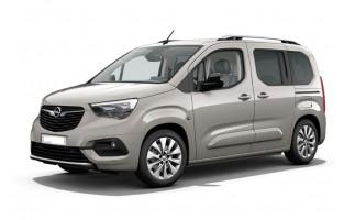 Tapetes exclusive Opel Combo E (5 bancos) (2018 - atualidade)