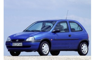 Tapetes exclusive Opel Corsa B (1992 - 2000)