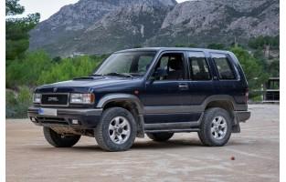Protetor de mala reversível Opel Monterey