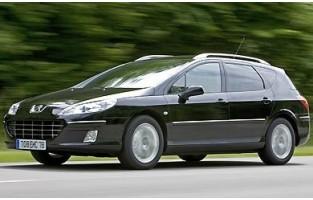 Protetor de mala reversível Peugeot 407 touring (2004 - 2011)