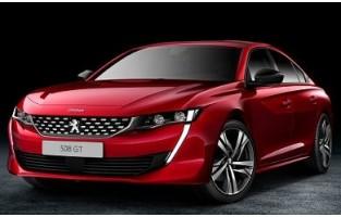 Tapetes exclusive Peugeot 508 berlina (2019 - atualidade)