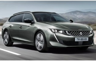 Tapetes exclusive Peugeot 508 SW (2019 - atualidade)