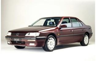 Protetor de mala reversível Peugeot 605