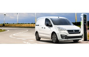 Tapetes exclusive Peugeot Partner Electric (2019 - atualidade)