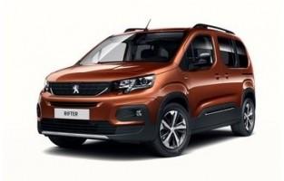 Protetor de mala reversível Peugeot Rifter