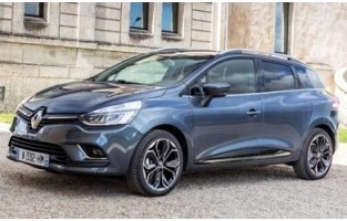 Tapetes exclusive Renault Clio Sport Tourer (2016 - 2019)