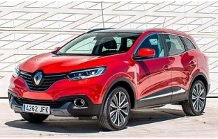 Tapetes exclusive Renault Kadjar (2015 - 2019)