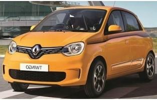 Tapetes exclusive Renault Twingo (2019 - atualidade)