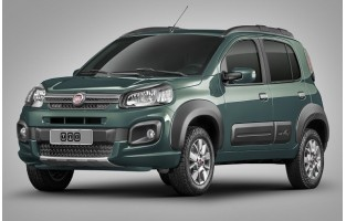 Tapetes exclusive Fiat Uno