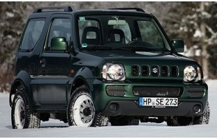 Tapetes exclusive Suzuki Jimny (1998 - 2018)