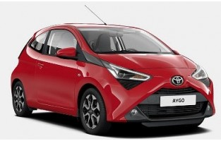 Toyota Aigo 2018-atualidade