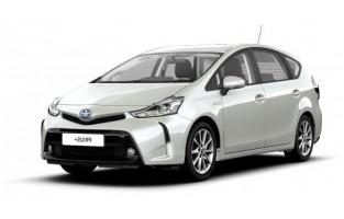 Tapetes flag Racing Toyota Prius + 7 bancos (2016 - atualidade)