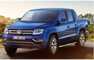 Protetor de mala reversível Volkswagen Amarok cabina dupla (2017 - atualidade)