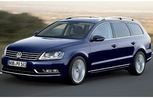 Tapetes flag Alemanha Volkswagen Passat B7 touring (2010 - 2014)