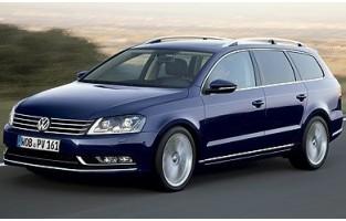 Tapetes Volkswagen Passat B7 touring (2010 - 2014) personalizados a seu gosto