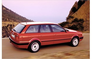 Tapetes exclusive Audi 80 B4 touring (1972 - 1996)