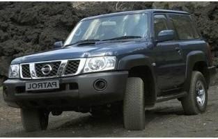 Protetor de mala reversível Nissan Patrol Y61 (1998 - 2009)