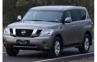 Tapetes Gt Line Nissan Patrol Y62 (2010 - atualidade)