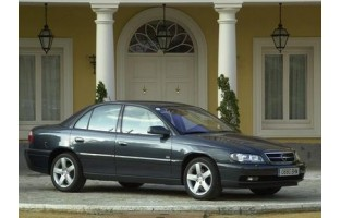 Protetor de mala reversível Opel Omega B limousine (1994 - 2003)