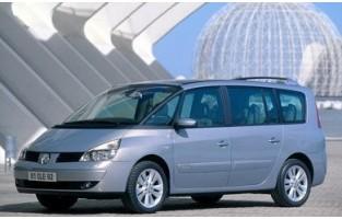 Protetor de mala reversível Renault Grand Space 4 (2002 - 2015)