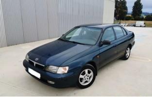 Protetor de mala reversível Toyota Carine E limousine (1992 - 1997)