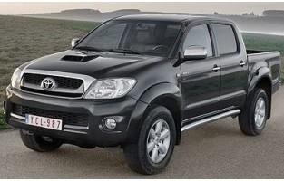 Protetor de mala reversível Toyota Hilux cabina dupla (2004 - 2012)