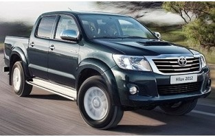 Toyota Hilux cabina dupla 2012-2017