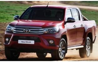 Protetor de mala reversível Toyota Hilux cabina dupla (2018 - atualidade)
