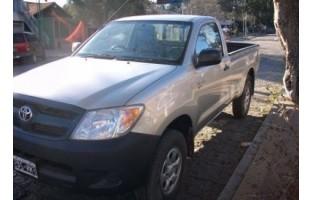 Protetor de mala reversível Toyota Hilux cabina única (2004 - 2012)