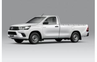 Protetor de mala reversível Toyota Hilux cabina única (2018 - atualidade)
