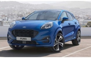 Tapetes exclusive Ford Puma
