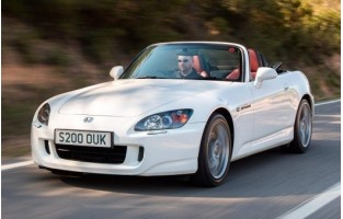 Tapetes exclusive Honda S2000