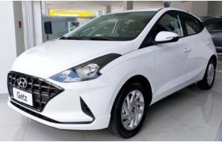 Tapetes Hyundai Getz personalizados a seu gosto