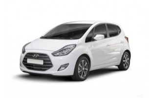 Tapetes exclusive Hyundai ix20