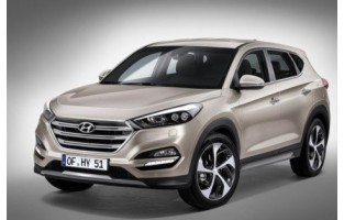 Tapetes exclusive Hyundai ix35 (2009-2015)