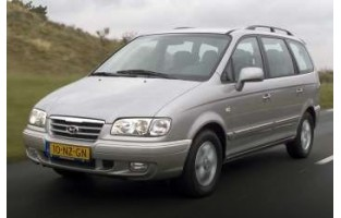Tapetes exclusive Hyundai Trajet