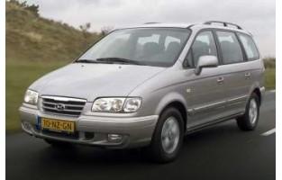 Tapetes Hyundai Trajet económicos