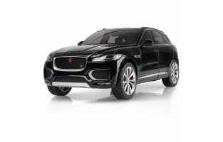 Tapetes exclusive Jaguar F-Pace