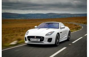 Tapetes exclusive Jaguar F-Type