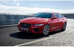 Kit de mala sob medida para Jaguar XE