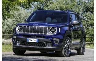 Tapetes exclusive Jeep Renegade