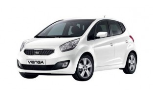 Tapetes exclusive Kia Venga
