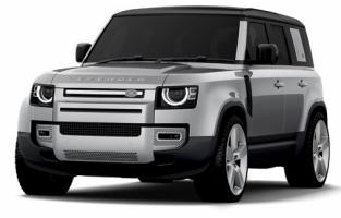 Protetor de mala reversível Land Rover Defender 90