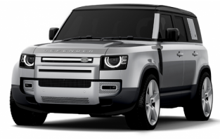 Tapetes exclusive Land Rover Defender 90